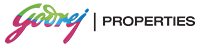 Logo of Godrej Properties Nest